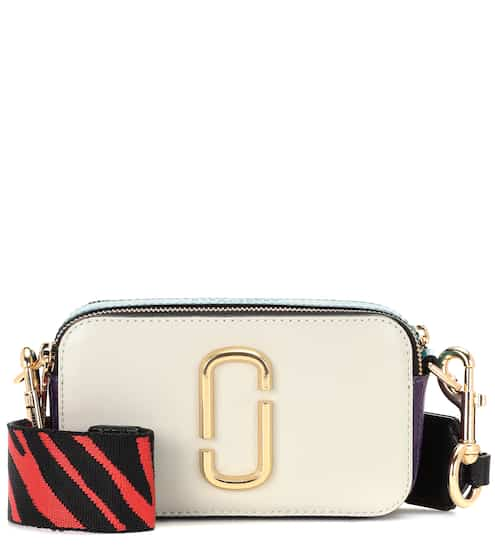 c18cde7e8189 Marc Jacobs Snapshot Small Leather Camera Bag