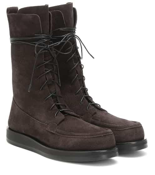 7a8e414c6d851 Winter Ankle Boots