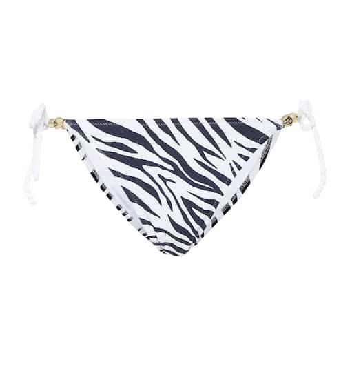 81fa0831f7c1d Exclusive to Mytheresa – Kalahari printed bikini bottoms