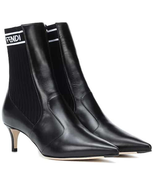 3cb5eb9717a4 Chaussures Fendi pour Femme - Nouvelle Collection   Mytheresa