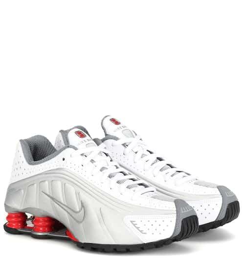 huge discount bd1db b4f1b Sneakers Nike Shox R4   Nike