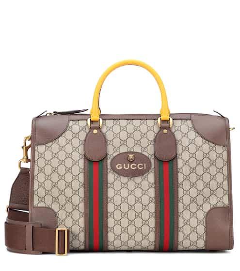 Soft Gg Supreme Tote Gucci