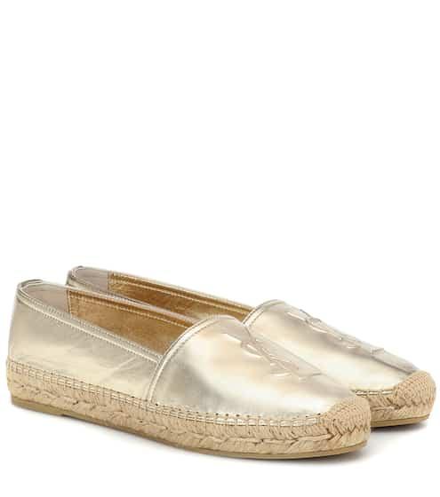 ac8ddbb8bc762 Saint Laurent - Designer Shoes for Women