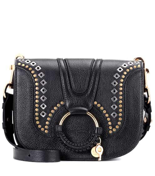 See By Chloé Handtasche aus Leder