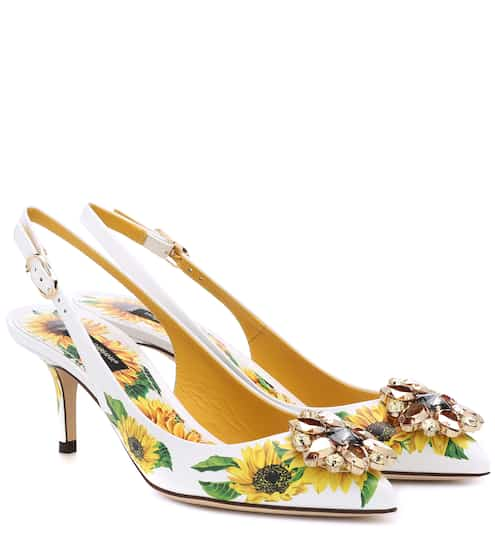b1797621c4a Dolce & Gabbana Shoes for Women | Mytheresa