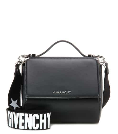 Givenchy Schultertasche Pandora Box Mini aus Leder