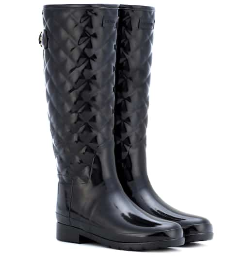 Hunter Gummistiefel Original Tall