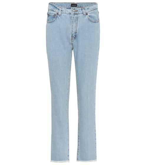 Magda Butrym Cropped Jeans Evansville