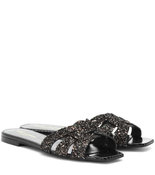 b7bffd80664 Saint Laurent - Designer Shoes for Women | Mytheresa