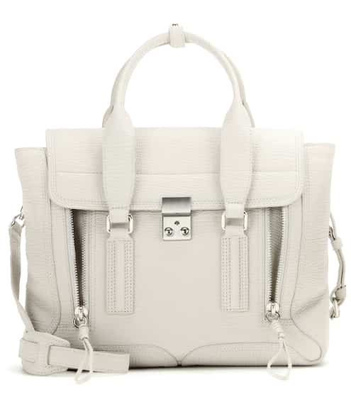 3.1 Phillip Lim Ledertasche Pashli Medium