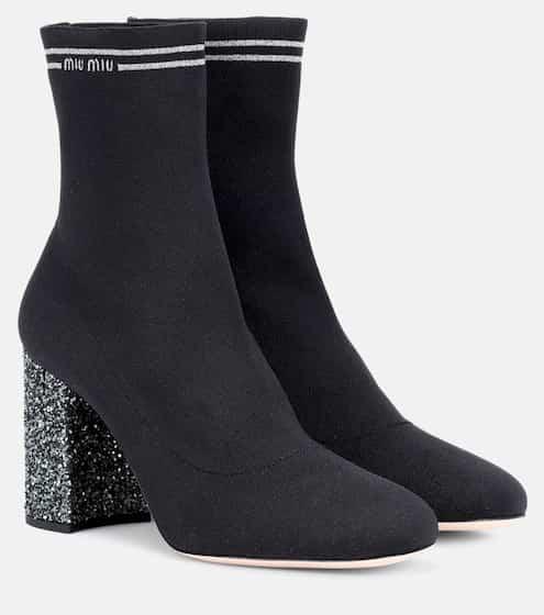 Miu Miu - Designer Shoes for Women