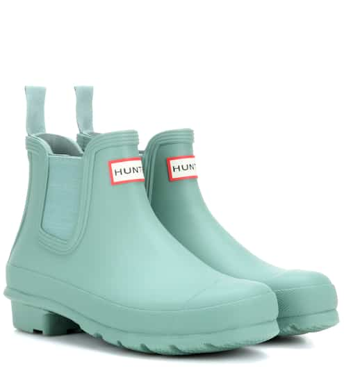 Hunter Gummistiefel Original Chelsea