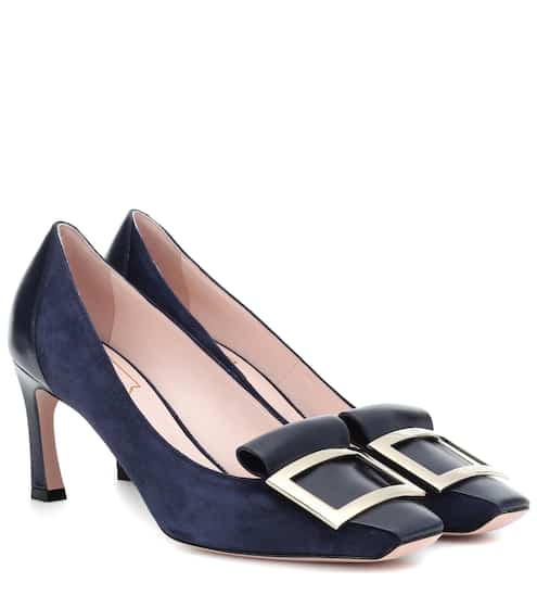 b2e34a49910b72 Roger Vivier - Women s Shoes   Pumps