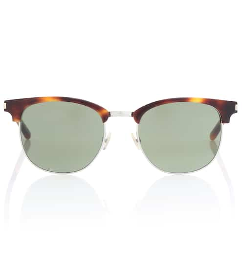 Saint Laurent Sonnenbrille SL 108