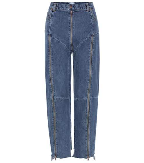 Vetements X Levi's® Jeans aus Baumwolle