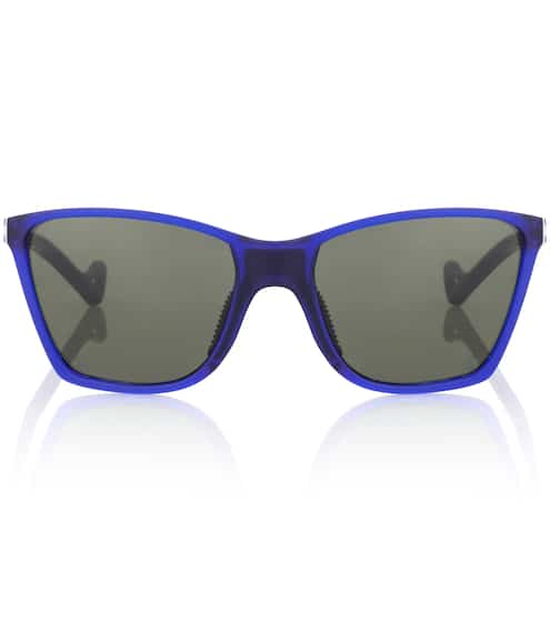 District Vision Sonnenbrille Keiichi Small District Sky G15