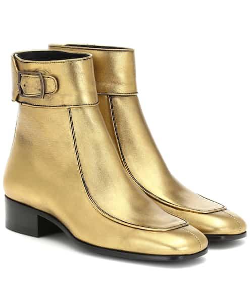 679465a0c5d5de Saint Laurent Schuhe für Damen online shoppen
