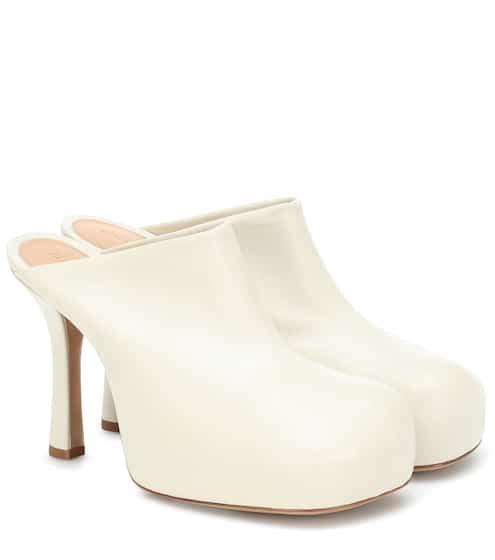 Platforms - Designer Shoes at Mytheresa