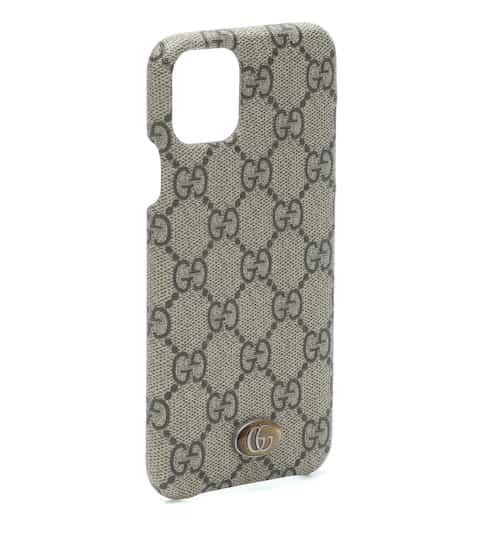 구찌 오피디아 아이폰 11 프로 맥스 케이스 Gucci Ophidia iPhone 11 Pro Max case
