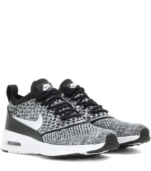 Nike Sneakers Air Max Thea Ultra in Strick-Optik