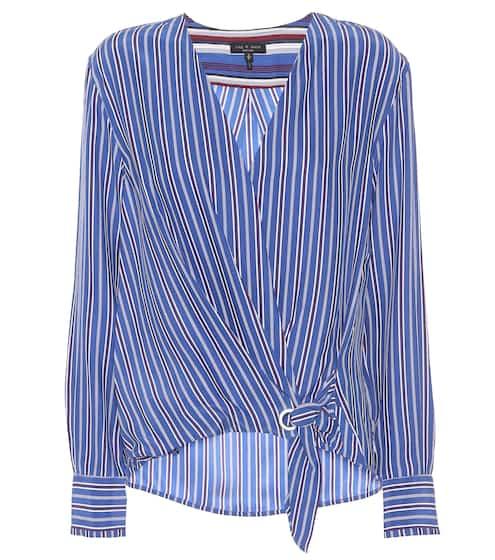 e4b2b51c168 Women's Blouses | Shop Luxury Clothing at Mytheresa