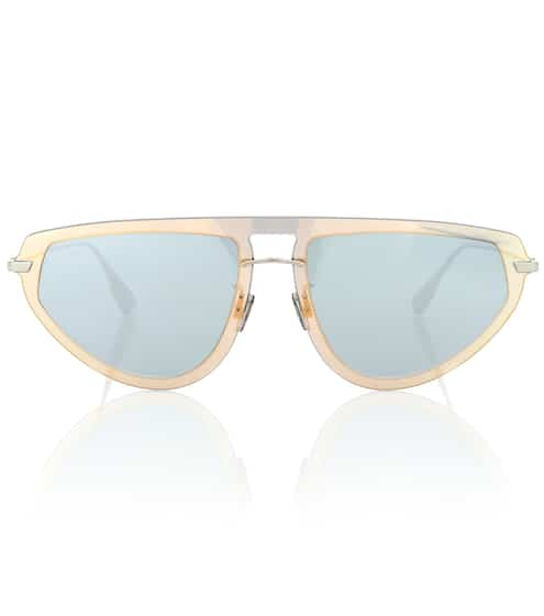 Dior Sunglasses DiorUltime2 metal sunglasses