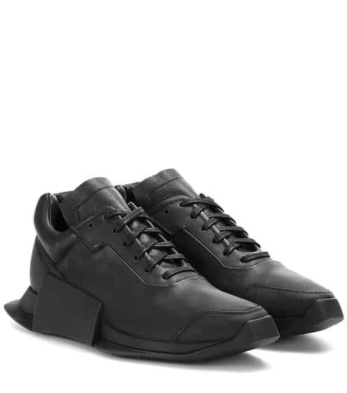 Adidas by Rick Owens Sneakers Ro Level Runner Low II