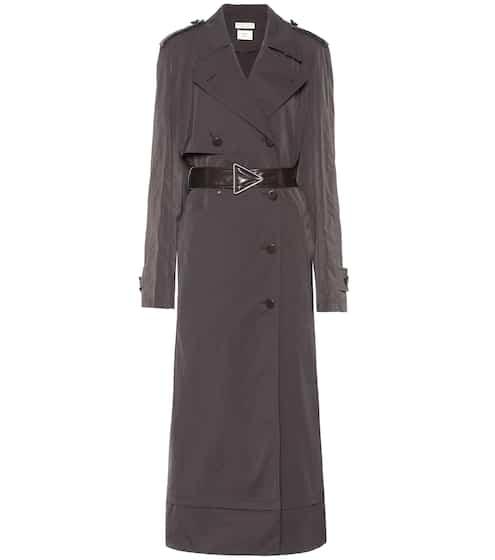 보테가 베네타 트렌치 코트 Bottega Veneta Trench coat