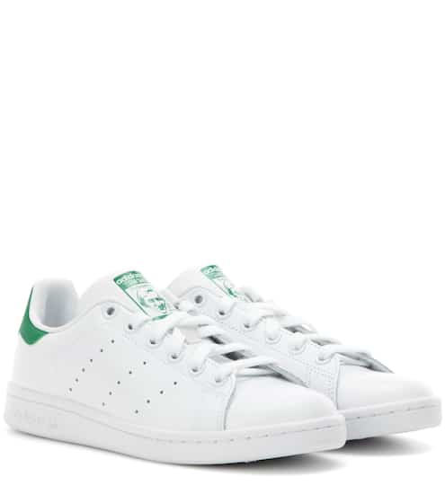 Adidas Originals Ledersneakers Stan Smith