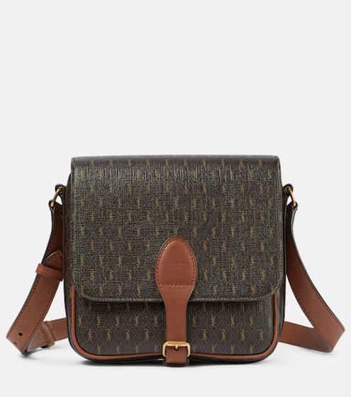 21FW 생 로랑 모노그램 크로스바디백 스몰 Saint Laurent Monogramme Small faux leather crossbody bag