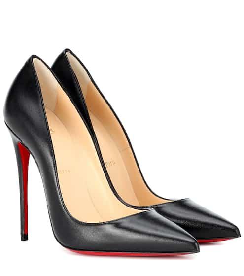 60ac4579a4c Christian Louboutin Shoes for Women | Mytheresa