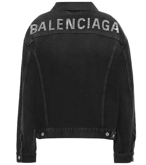 bcff65f5740 Denim Jackets - Designer Collections for Women