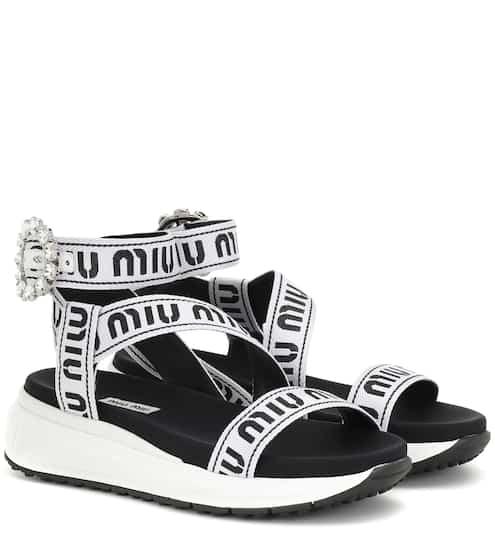 0c1c0d49d2 Miu Miu - Designer Shoes for Women | Mytheresa
