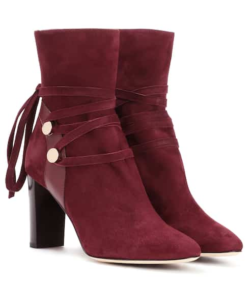 3696244af906 Jimmy Choo Ankle Boots Sale - Styhunt - Page 4