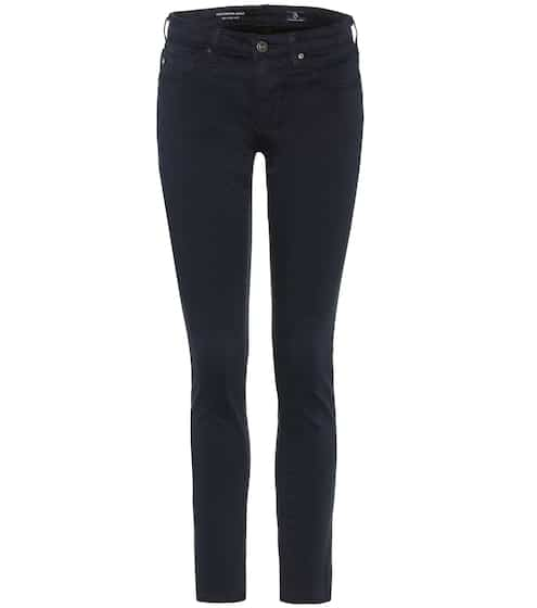 AG Jeans Hose The Legging Ankle