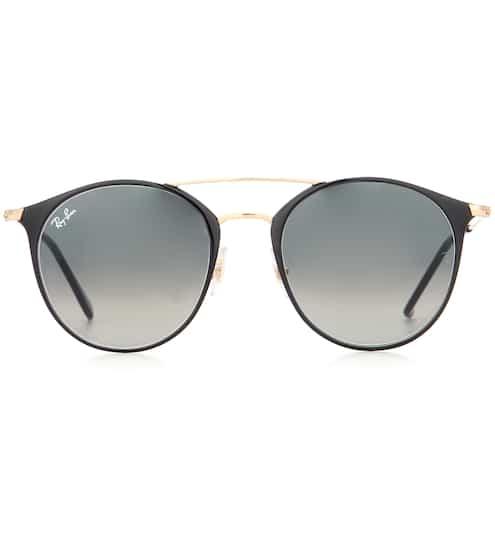 ray ban sonnenbrille samt