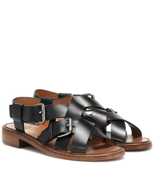 6606d2f3515 add to shopping bag add to wishlist. NEW ARRIVAL. Bliss leather sandals