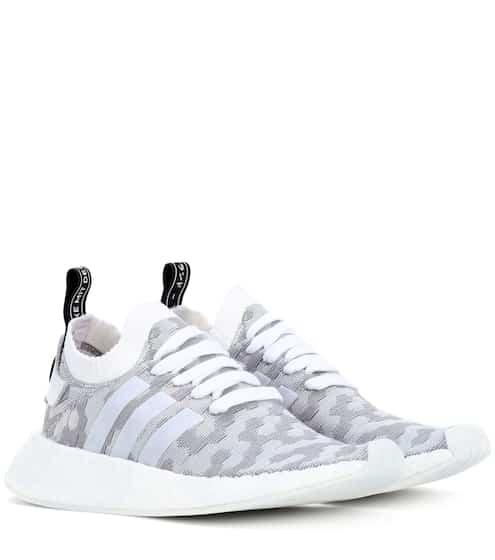 Adidas Originals Sneakers NMD_R2 PK W