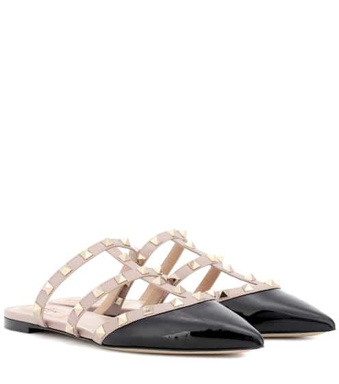 e1e8d9efee1f3 Valentino Garavani - Chaussures Femme en ligne   Mytheresa