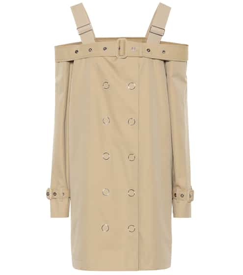 1adaf4f757d9 Burberry Clothing for Women at Mytheresa