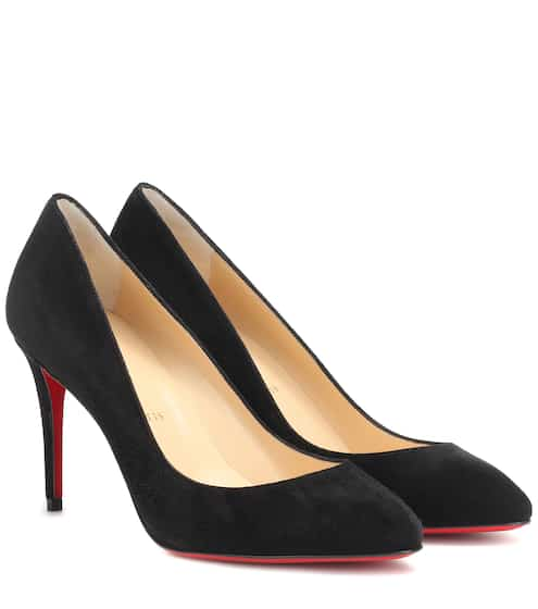 feecfa65031 Christian Louboutin Shoes for Women - Red Sole | Mytheresa