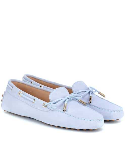 d63b7994681 Tod's Shoes | Women's Designer Loafers at Mytheresa