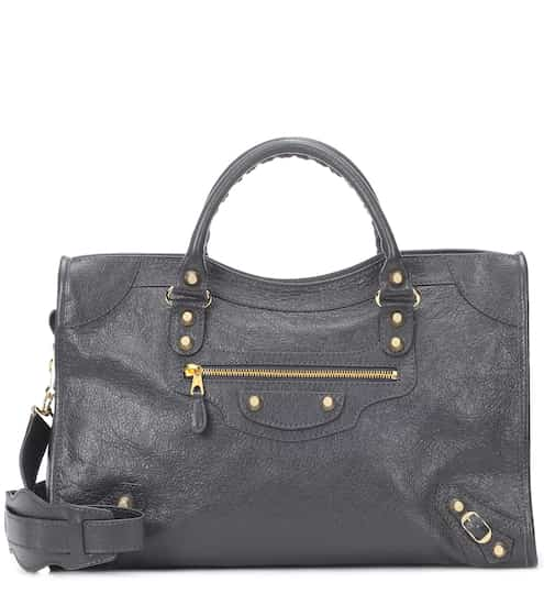 Balenciaga Ledertasche Giant 12 City
