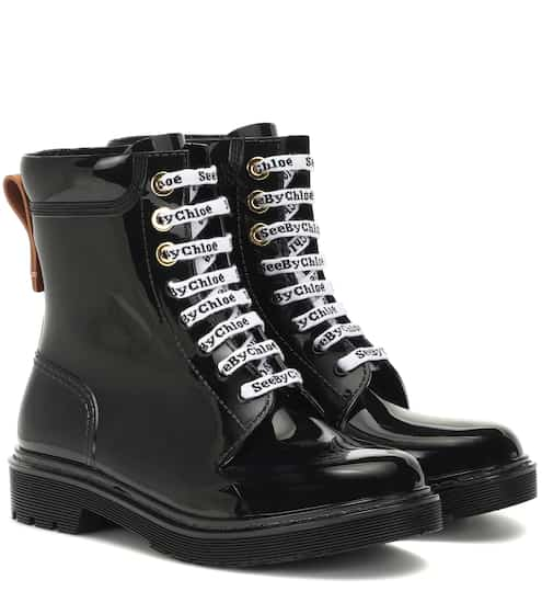 d05ba7bb5bb Designer Ankle Boots | Women's Shoes at Mytheresa