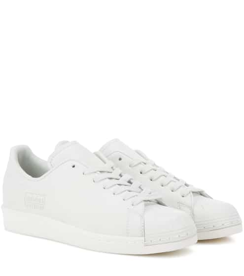 Adidas Originals Sneakers Superstar 80s aus Leder