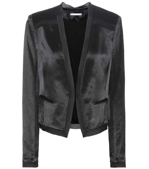 Designer Blazers for Women | Shop at mytheresa.com