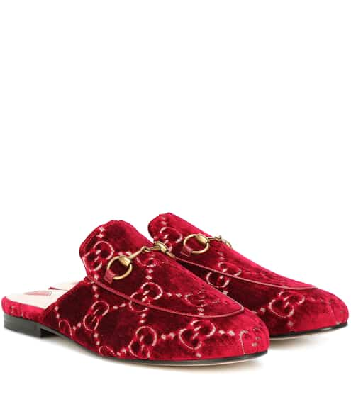 f3c8e13a4d17 Gucci Shoes for Women   Shop online at Mytheresa UK