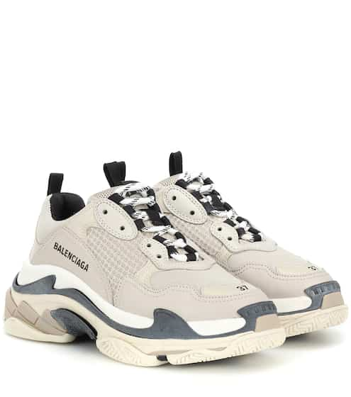 Balenciaga Shoes for Women | Mytheresa
