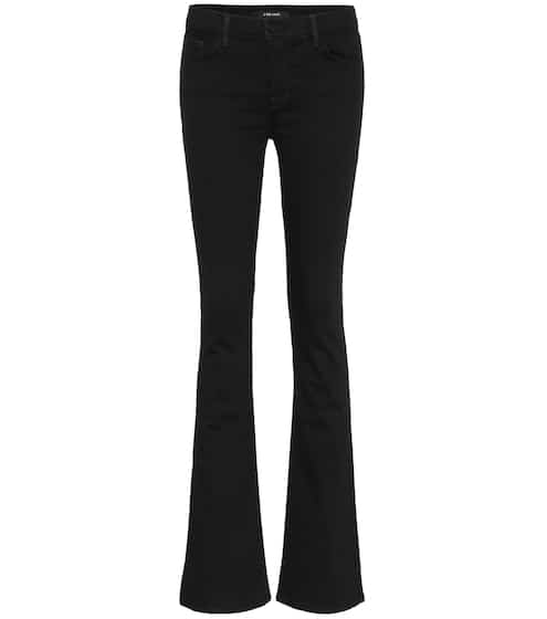 J Brand Flared Jeans Betty
