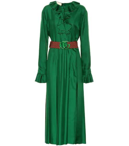 0b6b3c854be3ca Designer Kleider für Damen von Luxus-Labels